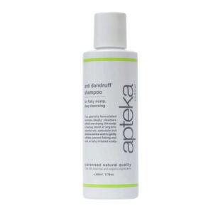 apteka Anti dandruff shampoo